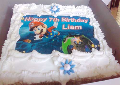 image cakes